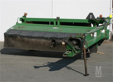 Mower Conditioners/Windrowers For Sale In Vernon, British