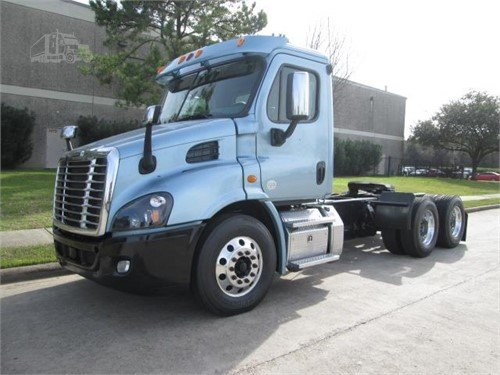 Used Truck Inventory