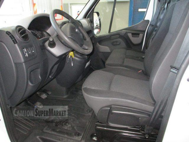 Opel MOVANO Uzywany 2015
