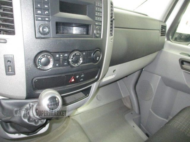 Mercedes-Benz SPRINTER 313 Usato 2014