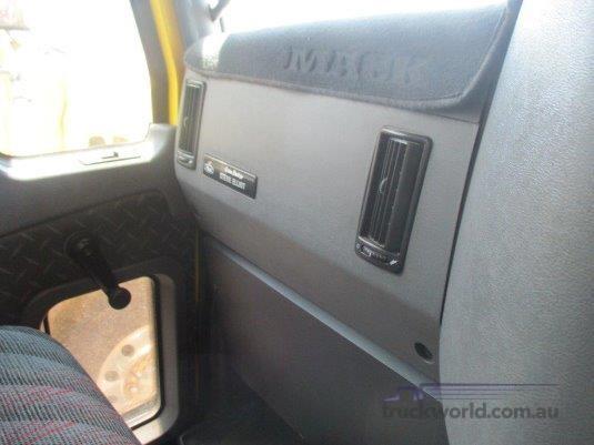 2009 Mack Metro Liner Rocklea Truck Sales - Trucks for Sale