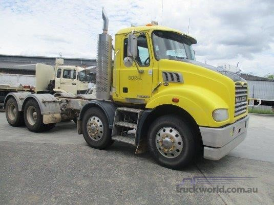 2012 Mack Metro Liner Rocklea Truck Sales  - Trucks for Sale