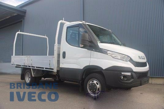 2017 Iveco Daily 50c17 Iveco Trucks Brisbane - Light Commercial for Sale
