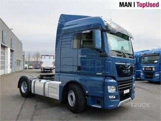 MAN TGX18.580