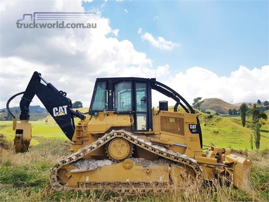 2018 Caterpillar other Heavy Machinery for Sale