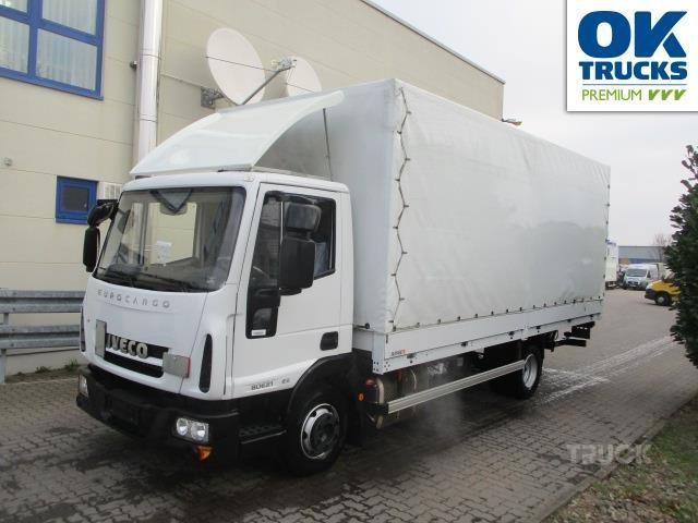 IVECO EUROCARGO 80E21