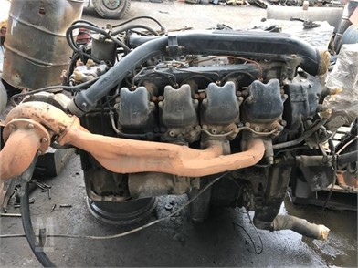 Engine Truck Components For Sale - 9236 Listings