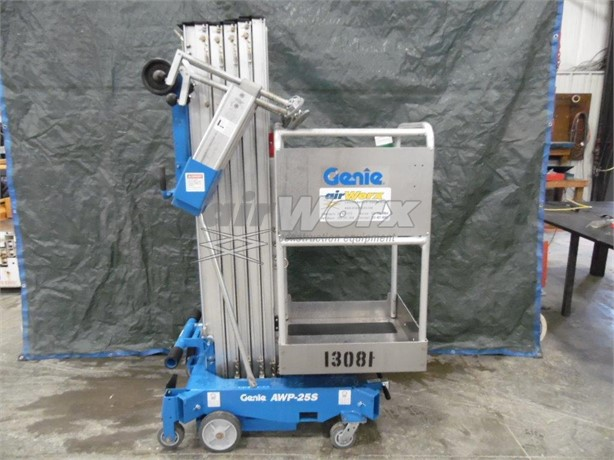 GENIE Personnel Lifts For Sale - 1343 Listings | LiftsToday com