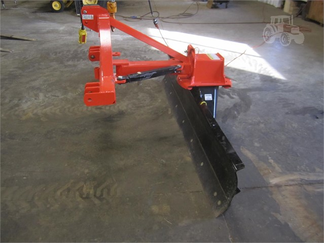 2017 LAND PRIDE RB3584 Blades/Box Scraper For Sale In