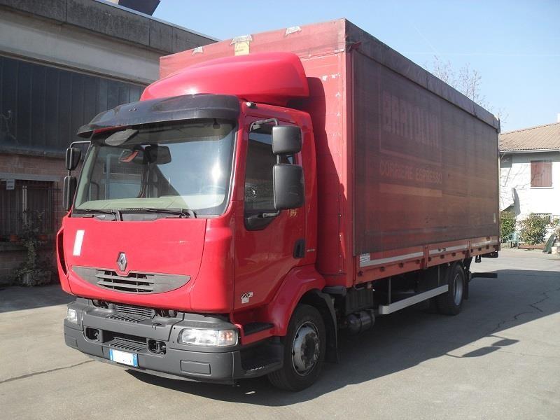 Renault MIDLUM 220.12 Usagé