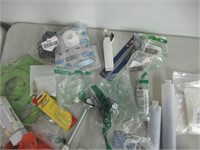 """""""As Is"""" Box of Various Items"""