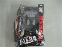 Transformers Generations War for Cybertron: Siege