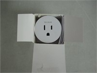 Smart Plug, Mini Wireless WiFi Outlet Compatible