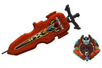 Beyblade Burst Evolution Xcalius Set