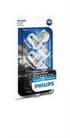 Philips 7443 Intense Red Vision LED Stop/Tail