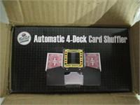 Fat Cat Poker/Casino Game Table Accessory: