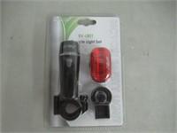 BV-L801 Bicycle Light Set