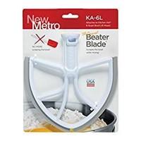 New Metro Design KA-6L Beater Blade for KitchenAid