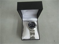 Orient Men's 'Ray II' Japanese Automatic Stainless