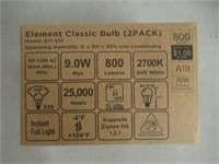 Sengled Element Smart Light Bulb Starter Kit,