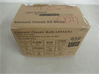 Sengled Element Classic BR30 Smart Home LED