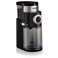 KRUPS GX5000 Professional Electric Coffee Burr