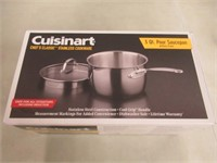 CUISINART 7193-20P Chef's Classic Stainless