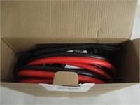 CARTMAN BC0420K Booster Cable 4 Gauge Carry Bag