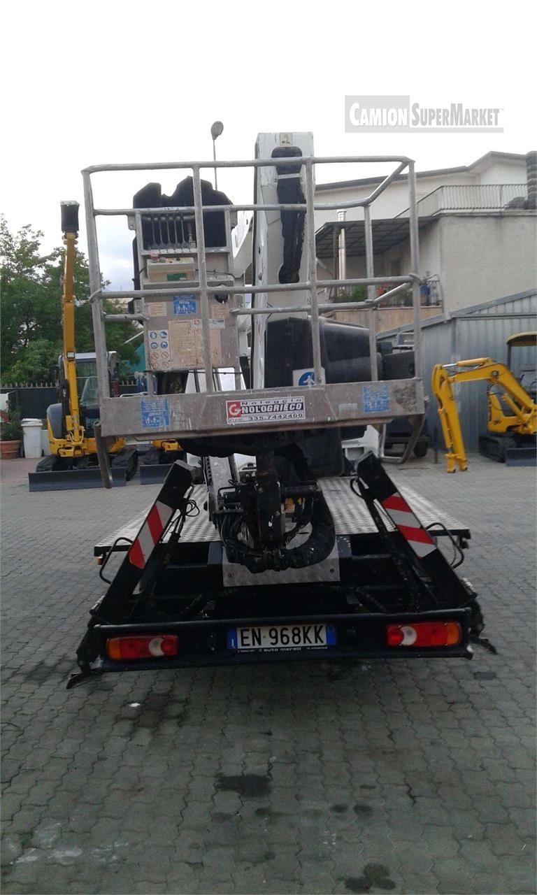 OIL|STEEL SNAKE 2112 SMART Usato 2008