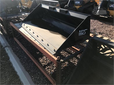 MDS Construction Attachments For Sale - 252 Listings
