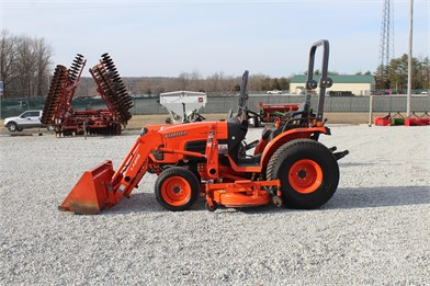 KUBOTA B3030 For Sale - 13 Listings | TractorHouse com - Page 1 of 1