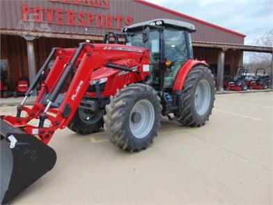 Used Tractors For Sale >> Used Tractors For Sale By Bruno S Tractors 3 Listings