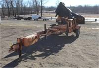 1988 LT-40 Wood-Mizer Portable Saw Mill | Smith Sales LLC