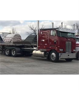 1987 PETERBILT 362 at TruckPaper.com