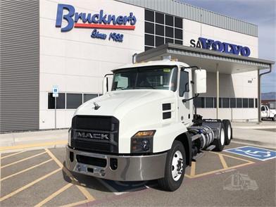 MACK ANTHEM 64T Trucks For Sale - 543 Listings   TruckPaper com