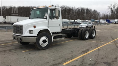 FREIGHTLINER FL80 Trucks & Trailers Auction Results - 909