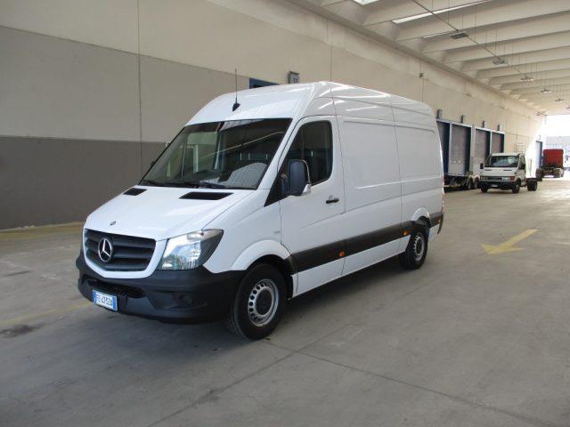 Mercedes-Benz SPRINTER 313 #Used