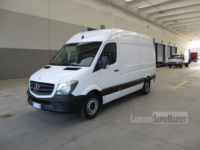 Mercedes-Benz SPRINTER 313 Usato 2016