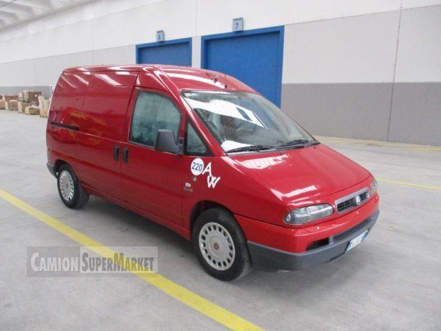 Fiat SCUDO Usato 2003