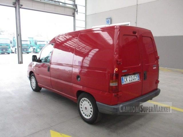 Fiat SCUDO Uzywany 2003 Piemonte