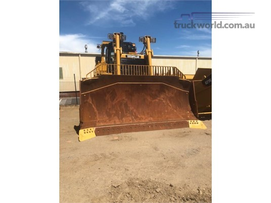 2010 Caterpillar D9T - Heavy Machinery for Sale
