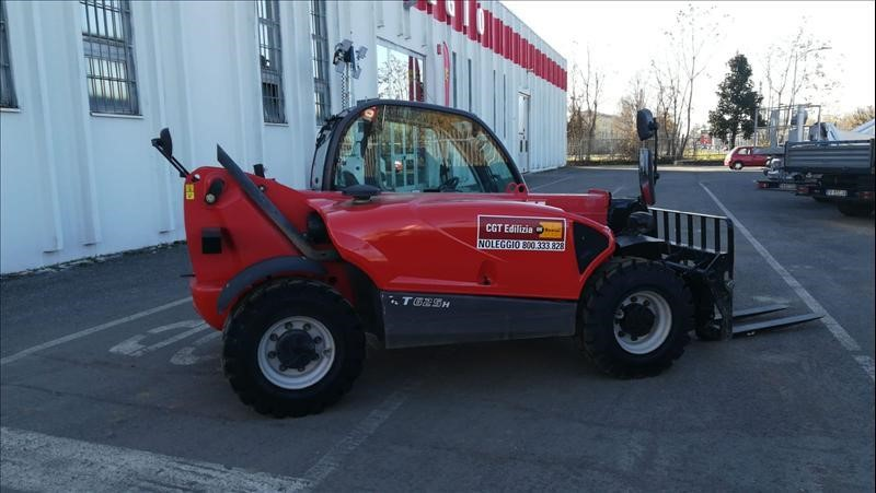 Manitou MT625T #Used