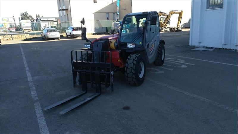 Manitou MT625T #Used 2014