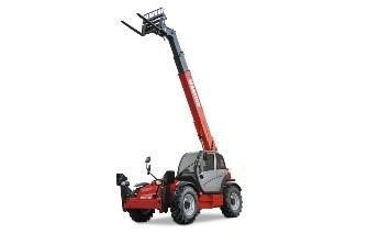 Manitou MT1435 #Used