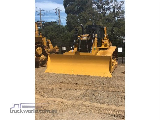 2017 Caterpillar D6T LGP Heavy Machinery for Sale