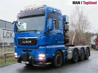 MAN TGX41.680