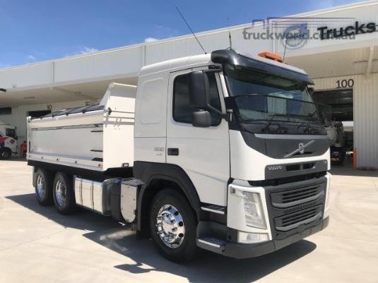 2014 Volvo FM500 - Trucks for Sale