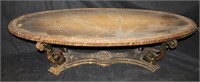 Vintage Decorative Table