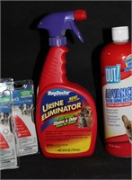 Home Pet Deodorizing Products