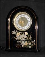 Clock & Lamp